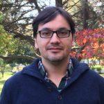 Equipo integrado por César Salazar presenta resultados de Proyecto FIPA en Valparaíso