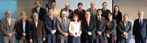 UBB presentó el Observatorio Laboral del Biobío ante la comunidad regional